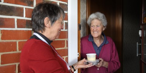 Meals on Wheels Mosgiel