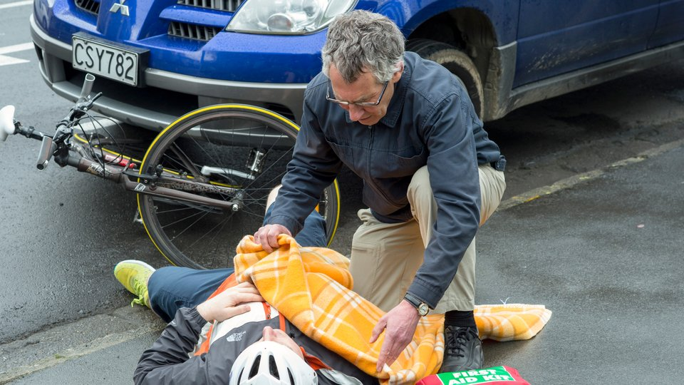 Disaster preparedness-first aid medical operations instructor.