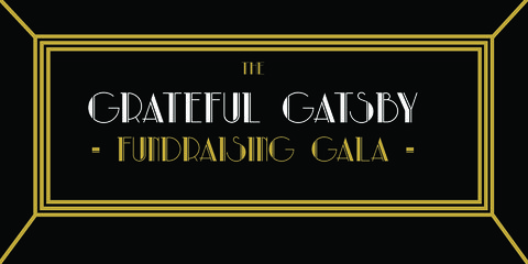The Grateful Gatsby