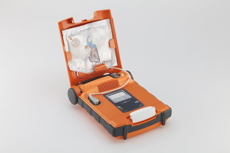 Buy or rent Powerheart AEDs