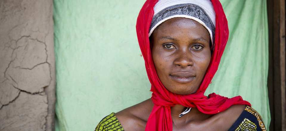 Red Cross programme changes women's lives
