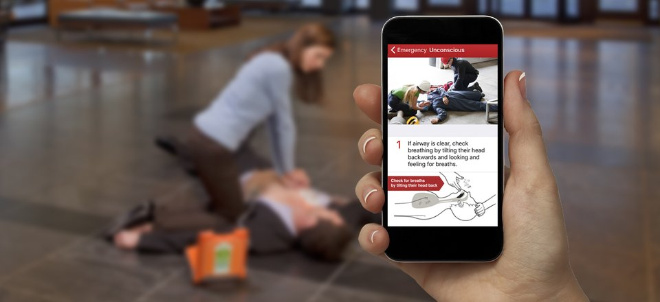 First aid and emergency app | Comprehensive pocket guide | New ...