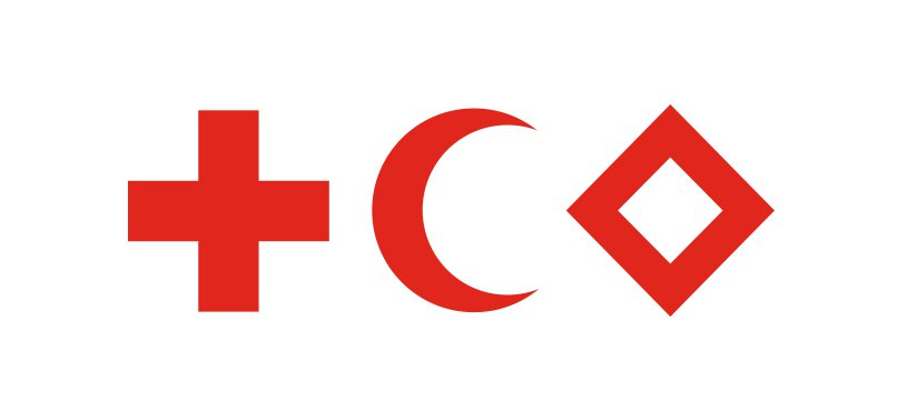 The Red Cross Emblem