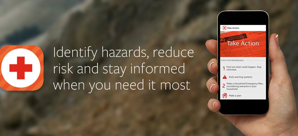 Image result for hazards app