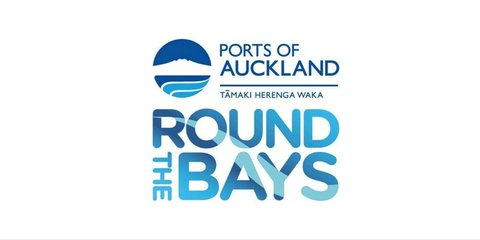 Ports of Auckland Round the Bays 20172