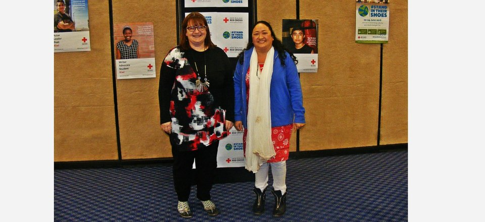 World Refugee Day in Palmerston North