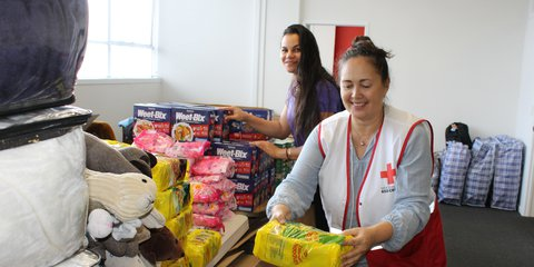Winter care packages Whangarei