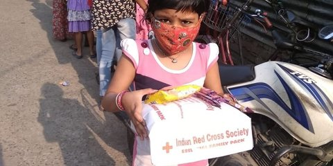 Indian Red Cross 3